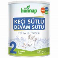شیر خشک بز شماره 2 هوناپ Hunnap