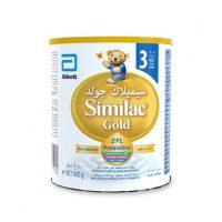 شیر خشک سیمیلاک گلد شماره سه Similac Gold 3