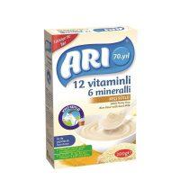 سرلاک فرنی برنج با شیر بز آری Ari